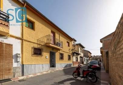 Casa en calle de las Minas
