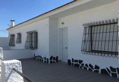 Casa a calle Ruiseñor