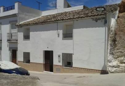 Casa en callejón de los Graneros