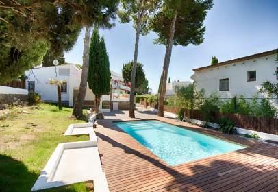 Casa unifamiliar en Port Esportiu-Canyelles-Puig Rom