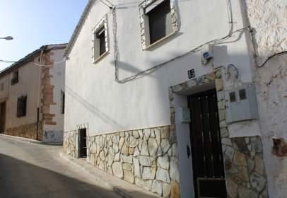 Casa en calle de Cristo, nº 17