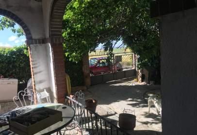 Casa unifamiliar en calle de Tocecantos-Castilla