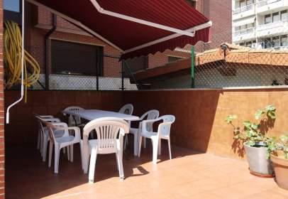 Piso en calle de Silvestre Ochoa, 42