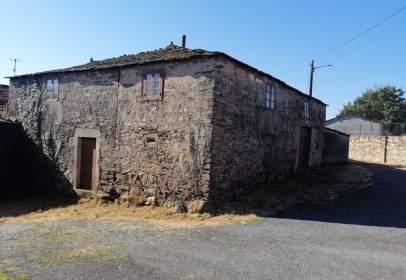 Casa unifamiliar en calle Mougan