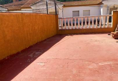 Casa en calle del Poeta Juan Ramón Jiménez