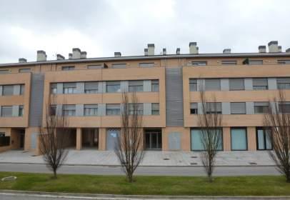 Penthouse in Paseo de Santxiki, 10