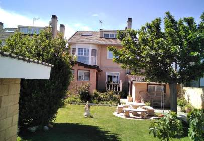 Casa a Santa Fe