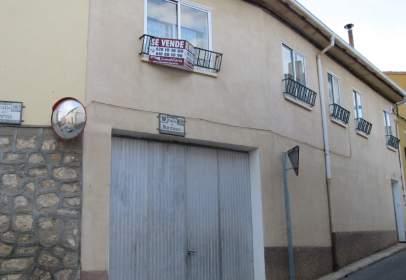 Casa a calle del Barranco