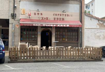 Local comercial a calle de Leandro Azcárate