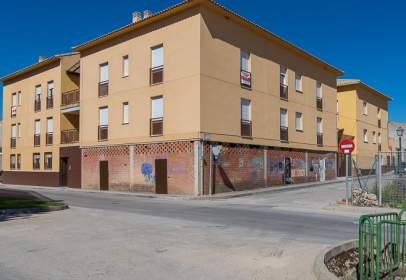 Promoción de tipologias Vivienda Local Garaje en venta HORCAJO DE SANTIAGO Cuenca