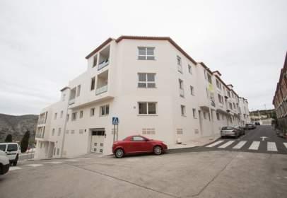 Promoción de tipologias Vivienda Garaje Trastero en venta TEULADA Alicante