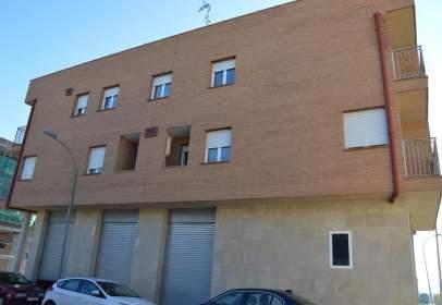 Promoción de tipologias Vivienda en venta SOSES Lleida