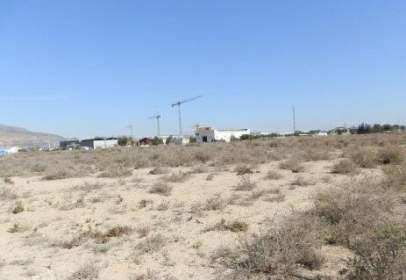 Promoción de tipologias Terreno en venta ALHAMA DE MURCIA Murcia