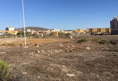 Land in  11.B.02.02 del Plan Parcial El Conchal II