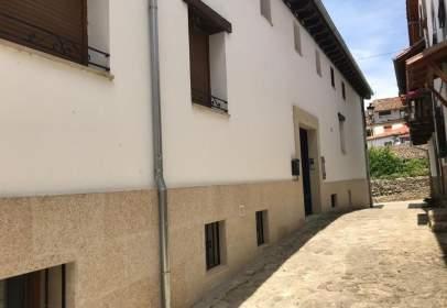 Duplex in calle de Simón López, 10