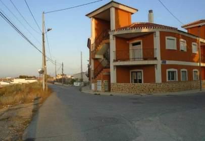 Promoción de tipologias Vivienda en venta MURADA, LA Alicante