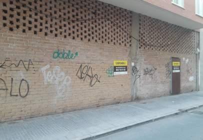 Promoción de tipologias Local Garaje en venta MALAGA Málaga