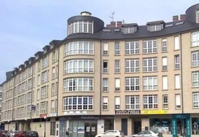 Promoción de tipologias Vivienda Garaje en venta CEE La Coruña