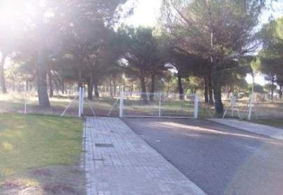 Land in Urb. Aldeamayor Golf,  S/N