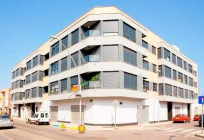 Promoción de tipologias Local Garaje en venta VILA-REAL Castellón