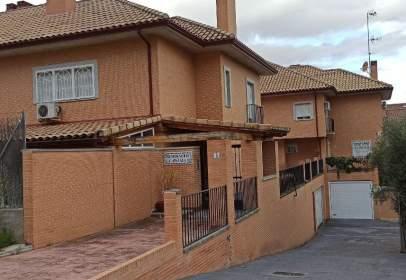 Promoción de tipologias Vivienda en venta MENTRIDA Toledo