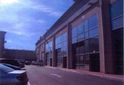Promoción de tipologias Nave en venta ILLESCAS Toledo