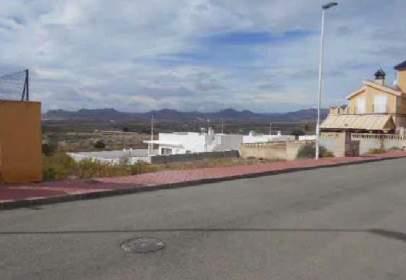 Promoción de tipologias Terreno en venta MAZARRON Murcia