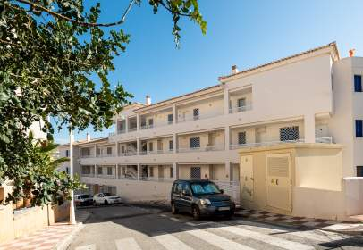 Promoción de tipologias Vivienda Garaje en venta CASTELL DE FERRO Granada