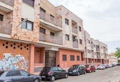 Promoción de tipologias Vivienda Local Garaje en venta VILLATOBAS Toledo