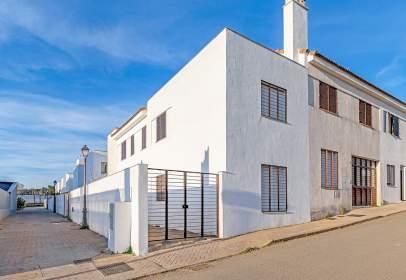 Casa en Fray Alonso Giraldo de Terreros,  11