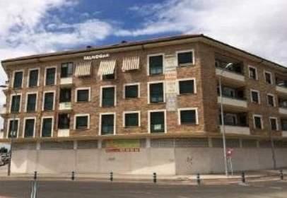 Promoción de tipologias Local Garaje Trastero en venta TALAVERA DE LA REINA Toledo