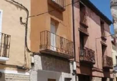 Promoción de tipologias Vivienda Local en venta SASTAGO Zaragoza
