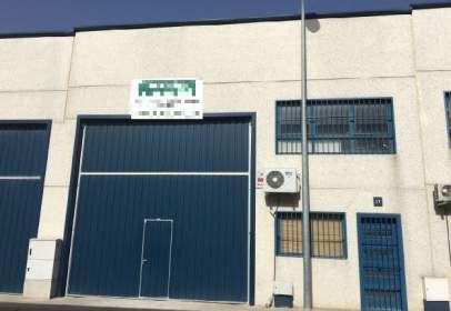 Promoción de tipologias Nave en venta VISO DE SAN JUAN, EL Toledo