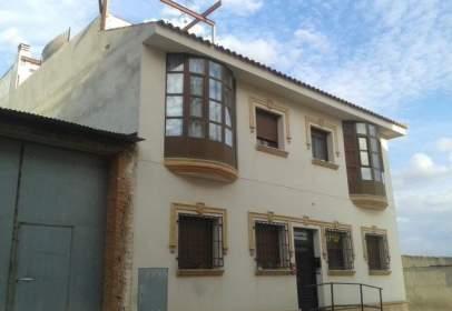 Piso en calle de San Antón, 55