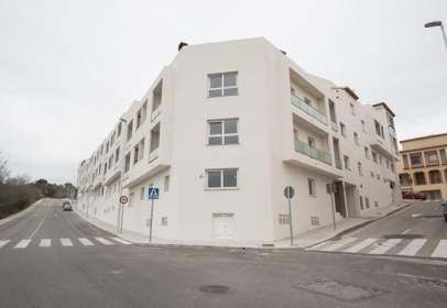 Garatge a  Menorca,  2