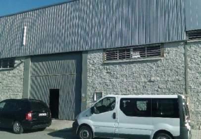 Promoción de tipologias Nave en venta SANLUCAR LA MAYOR Sevilla