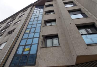 Promoción de tipologias Vivienda Local Garaje en venta MILLADOIRO, O La Coruña