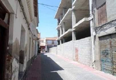 Promoción de tipologias Vivienda en venta ERA ALTA Murcia