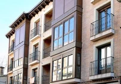 Promoción de tipologias Local en venta SALDAÑA Palencia