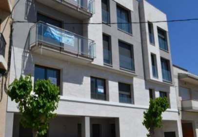 Promoción de tipologias Vivienda Garaje en venta TARREGA Lleida