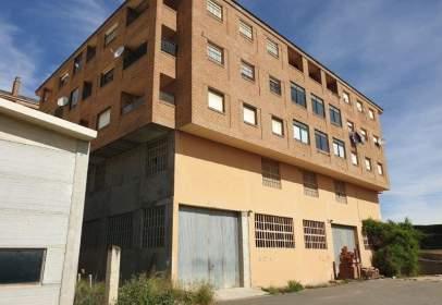 Promoción de tipologias Local en venta GRAUS Huesca