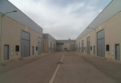 Nave industrial en  Romica, 4 Pol. Industrial,  Nave 121