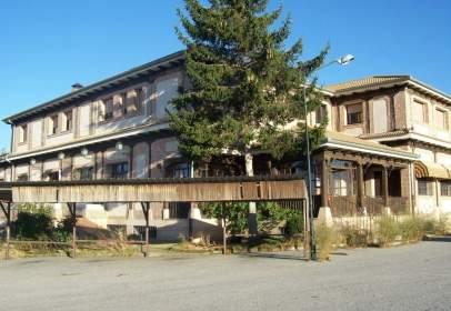 Edificio en  Domavacas (Poligono 1 Parcela 157)
