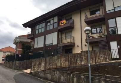Promoción de tipologias Vivienda Garaje en venta PARBAYON Cantabria