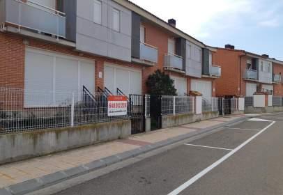 Chalet en calle de María Agustín, 7
