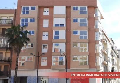 Ático en calle de Juan Verdeguer, 159