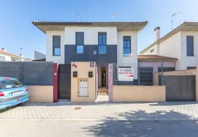 Casa a  Lope de Vega,  8