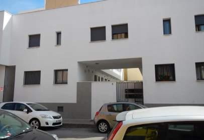 Flat in Avenida María Guerrero,  0004