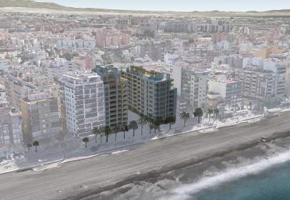 Obra nueva en ciudad jard n tagarete zapillo almer a for Casa ciudad jardin almeria