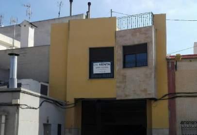 Pis a calle del Barranco, 1